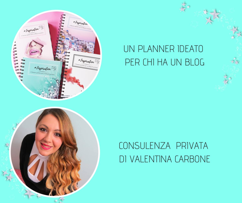 #Inspiration PRO (Consulenza + Planner)