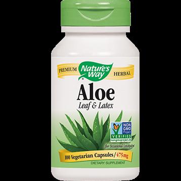 Aloe Vera Caps (EE ALO14)