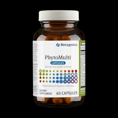 PhytoMulti 60 caps (EE M35199)