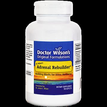 Adrenal Rebuilder (EE D01046) Dr. Wilson's Original Formulations