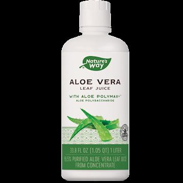 Aloe Vera Leaf Juice 1 ltr (ALO17)