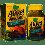 Alive! Multi Men 50+ (PA 153691)