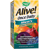 Alive Multi Men Ultra 60 Tabs(PA 153568)