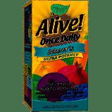 Alive Multi Men Ultra 60 Tabs(PA 153568)