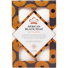 Bath Bomb African Black Soap (199491)