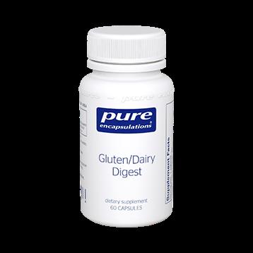 Gluten/Dairy Digest 60 vcaps (EE GDD6)