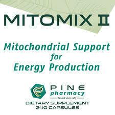 MITO-MIX II