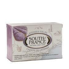 Lavender Field Bar Soap