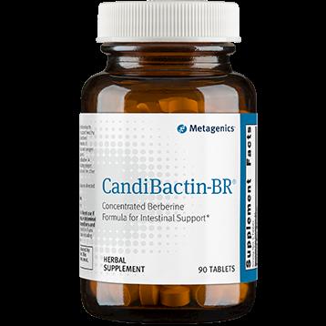 CandiBactin - BR 90 tabs (EE CBBR9)