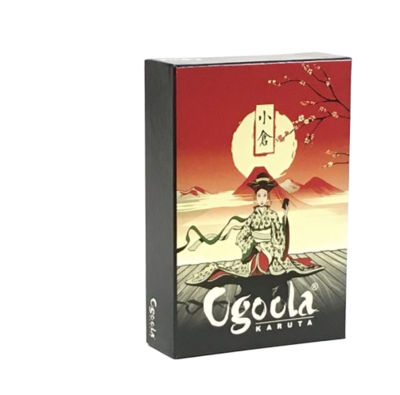 Hyakuninisshu English Translated Karuta Part 1  (cards 1-50)