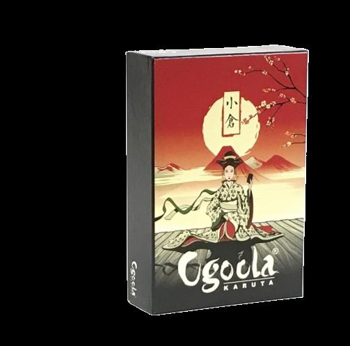 Hyakuninisshu English Translated Karuta Part 2 (cards 51-100)