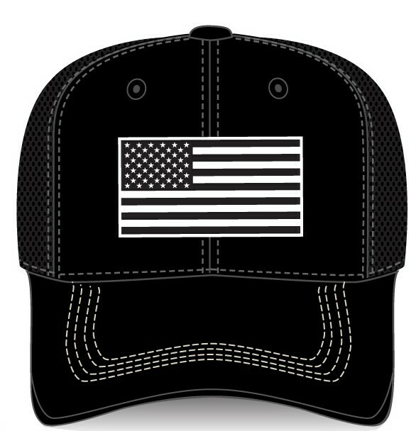 AM Racing American Pride Snap Back