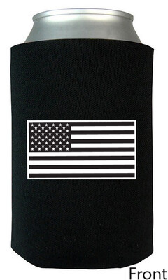 AM Racing Coozie
