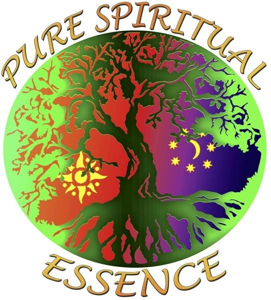 Pure Spiritual Essence