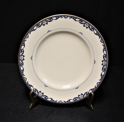 Lenox Liberty Presidential Collection Bread Plate Jeweled Fine China