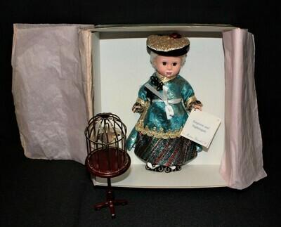 Madame Alexander Emperor & Nightingale 8
