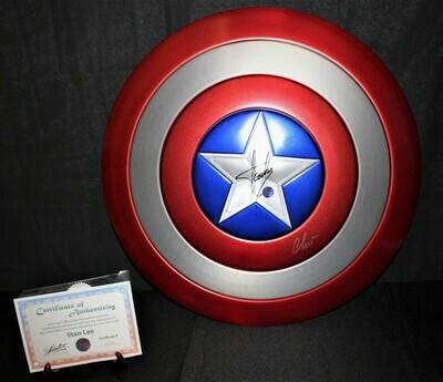 Captain America Full-Size 24