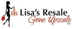Lisa's Resale Gone Upscale