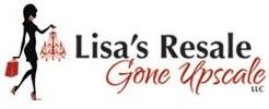 Lisa's Resale Gone Upscale