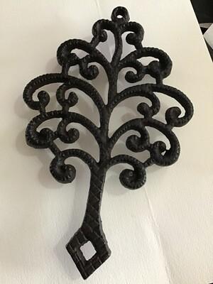 Solomon Spell Enchanted Wishing Tree, cast thy wish unto multiple Djinns, to be granted