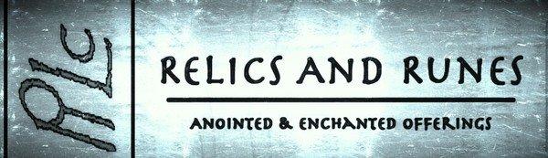 RelicsAndRunes.com