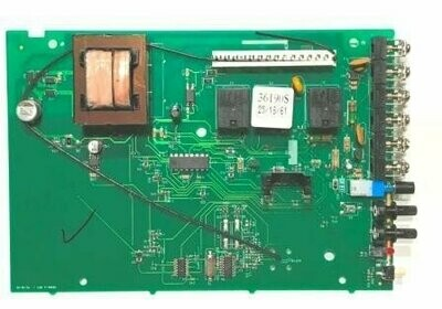Genie 34514R, 34514S, Circuit Board, Current Board Is, 36190S.S