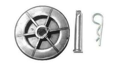 Genie Belt Or Chain Drive Pulley, 39276R.S