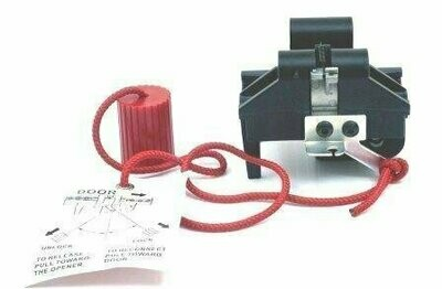 Genie Carriage Release For Belt Or Chain Drive Openers, 36453A.S