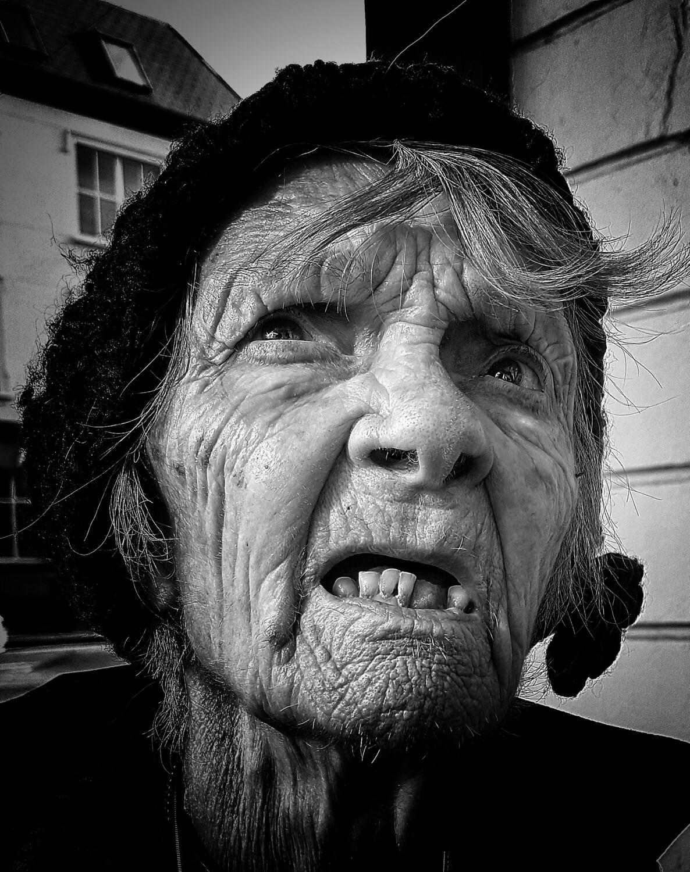 Older in Ireland