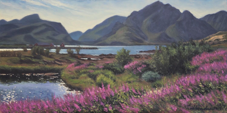 """""""Somewhere in Lofoten"""""""