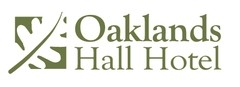 Oaklands Hall Hotel Online Store
