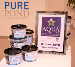Pure Pond 500 Ml Treats up to 10,000 Gallons