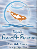 """Aquatic Add-Sphere with Kit 14"""""""