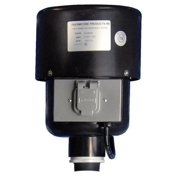 AQUADYNE REPLACEMENT BLOWER 1.5  H.P./120V