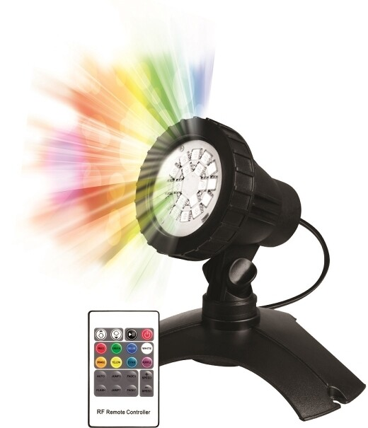 POND MAXSmall Color Changing LED Complete Light Kit