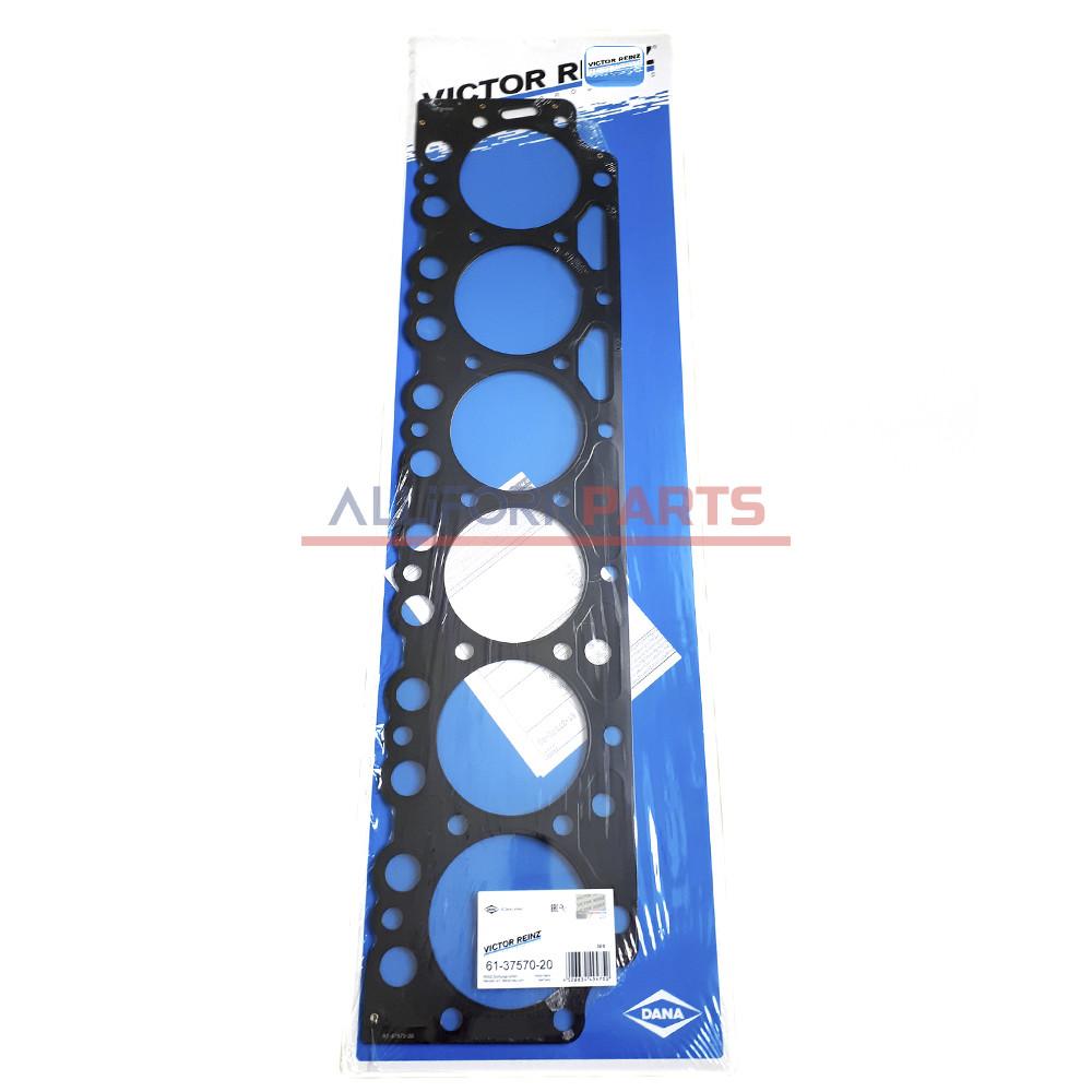 Прокладка головки блока Deutz TCD2013 L6 2V толщина-1.62 мм, 3 метки (04294196) Reinz