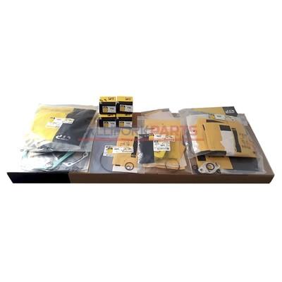 Комплект прокладок полный Cat C9 (D6R/D6T) CTP