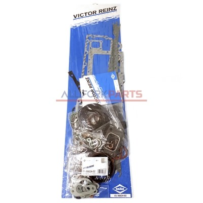 Полный набор прокладок  Deutz BF6M1013 без прокладки ГБЦ и прокладки клапанной крышки (0292 9666) VR