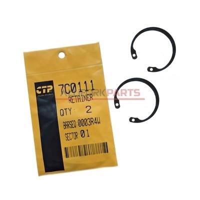 Кольцо стопорное CAT 3114/3116/3126