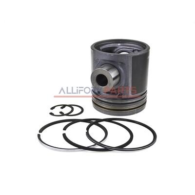 Поршень с пальцем и стопорными кольцами Caterpillar 3056E d100.0 STD (216-8323) CGR