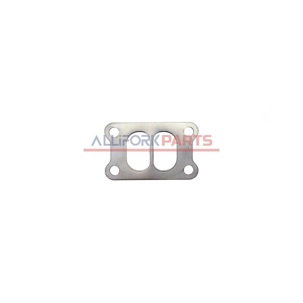 Прокладка в соединении турбокомпрессора и выпускного коллектора Caterpillar C-7/-9, 3116/3126 (7C743) CGR