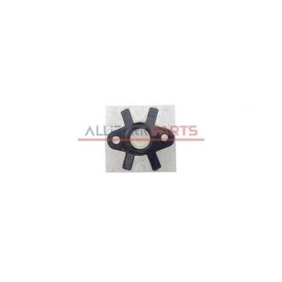 Прокладка трубки турбокомпрессора Caterpillar  C3.3, C4.4, 3054 (353-3477) CGR