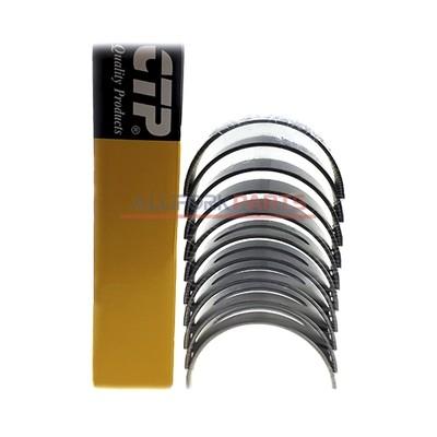 Вкладыши коренные Caterpillar 3054, C4.4 (2257772) CTP STD