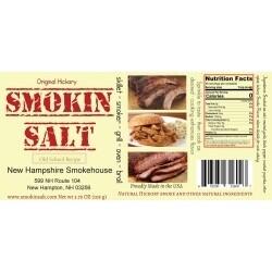 Smokin Saltt 6 Pack 3.75oz Table size