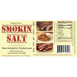 Smokin Saltt Twin Pack 3.75oz Table size