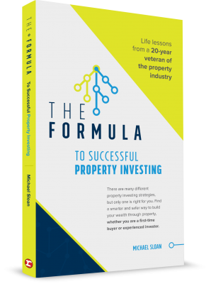 The Formula to Successful Property Investing