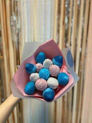 მინი თაიგული | Mini Bouquet
