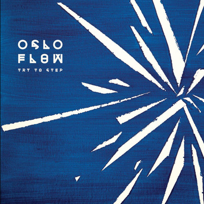 Oslo Flow / Alx Plato - Try To Step 12 INCH