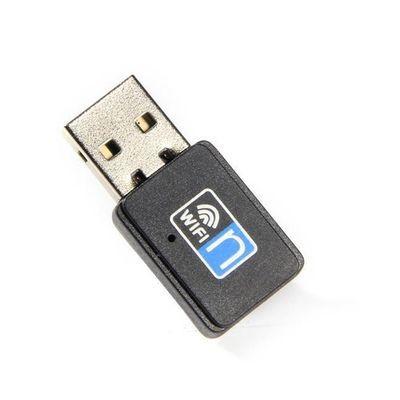Mini USB WiFi Dongle Wireless Network Adapter 802.11 B/G/N