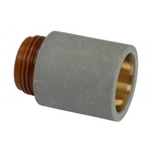 R-Tech P50cnc PM70/UPM105 Retaining Nozzle (Non Ohmic)